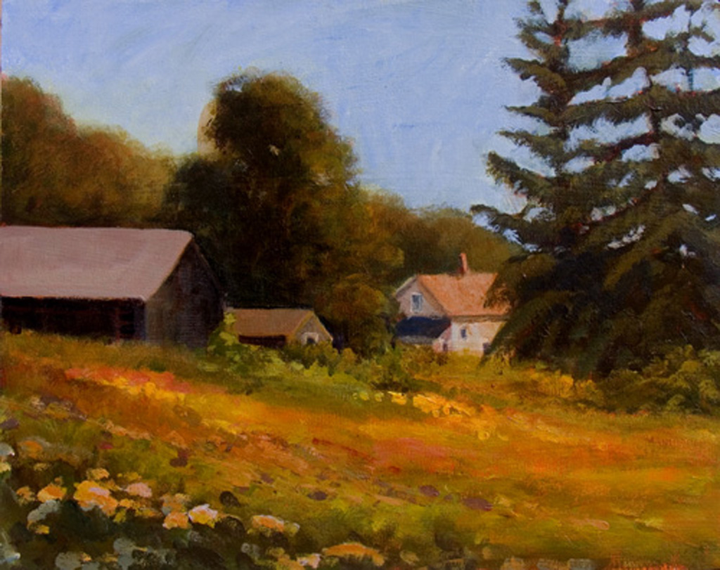 Connecticut watercolor artists directory - Art Show In Niantic Connecticut