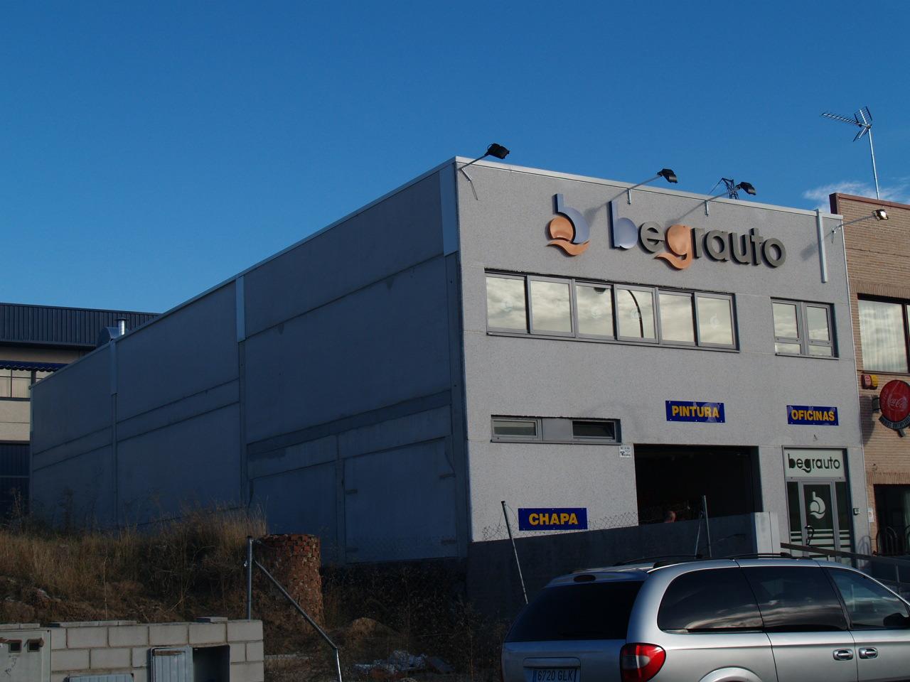 Empresa constuctora construcci n completa marme xxi sl 2010 - Empresas construccion valencia ...