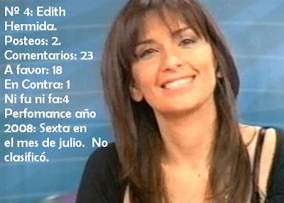 Edith Hermida El Post Que Se Merece