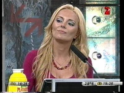 Judith Gabbani