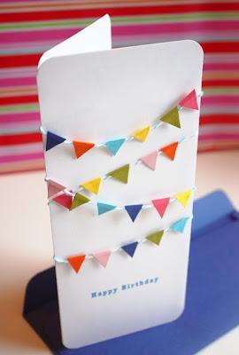 Ideas para tarjetas de invitación de cumpleaños