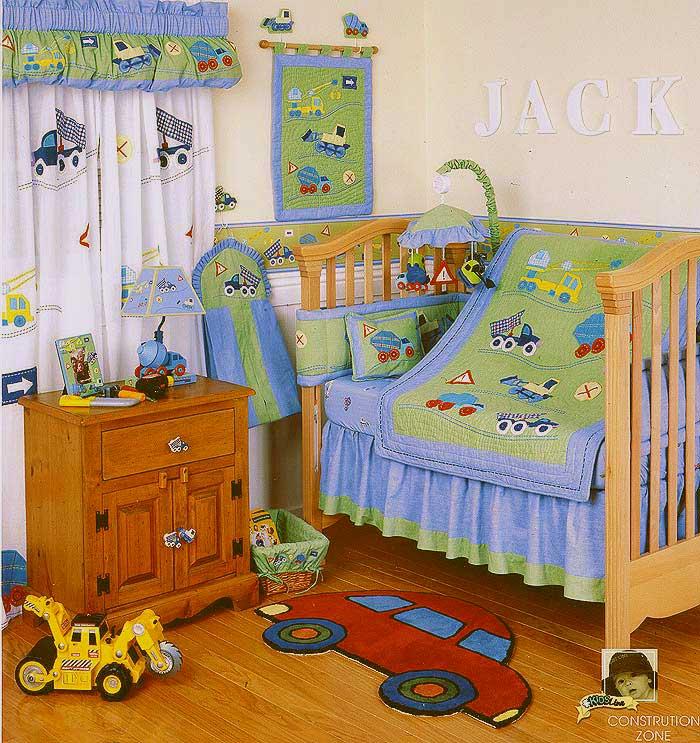 Decoración para cuarto de niños : cositasconmesh