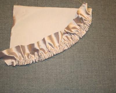 Como hacer una cartera de tela