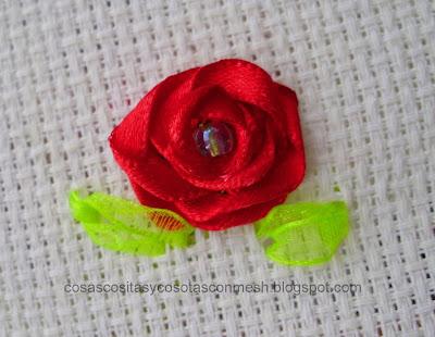 ♥ Rosas bordadas en cinta ♥ IMG_0472