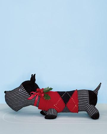 Como hacer un perro con un calcetin cositasconmesh - Hacer munecos con calcetines ...