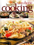 Some Of My Recipes Are Featured In Several Taste Of Home Cookbooks & Magazines