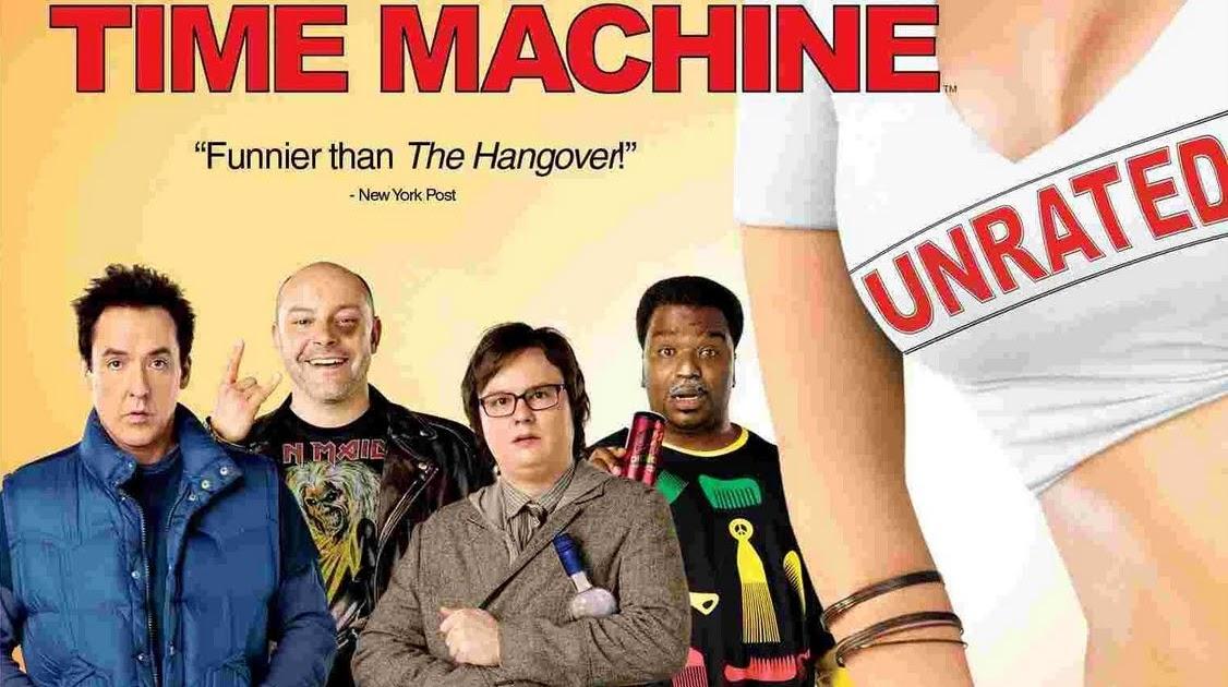 tub time machine 2010 torrent