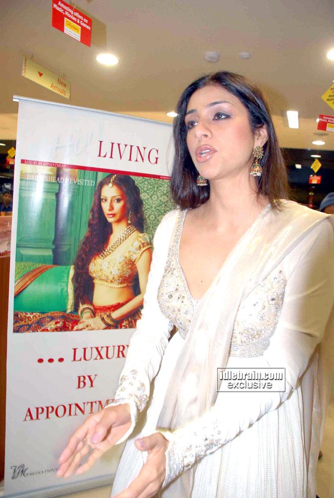 Tabu - Hot and Sexy Bollywood Actress Photos