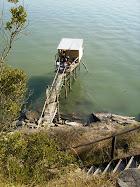 circuit des pêcheries