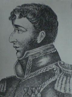 Antonio González Balcarce, autor y fecha desconocidas. Extraído de Wikipedia