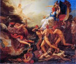 'Liberty travelling the world',de Jaques Reattu Museo Reattu, Arles,tomado de e-mergencia.com