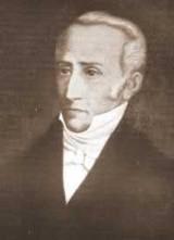 'Gervasio Antonio de Posadas y Dávila'. Sin datos de obra ni autor