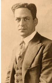 don Raúl Scalabrini Ortíz