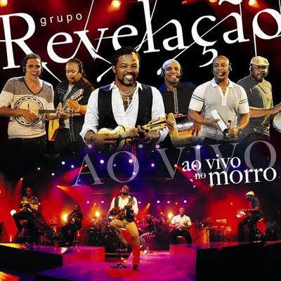 Revela%C3%A7ao+Ao+Vivo+No+Morro Download DVD    Grupo Revelação   Ao Vivo No Morro   DVDrip XviD Baixar Grátis
