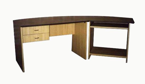 Redise o de escritorio escritorios ya existentes en el for Escritorios para oficina office depot