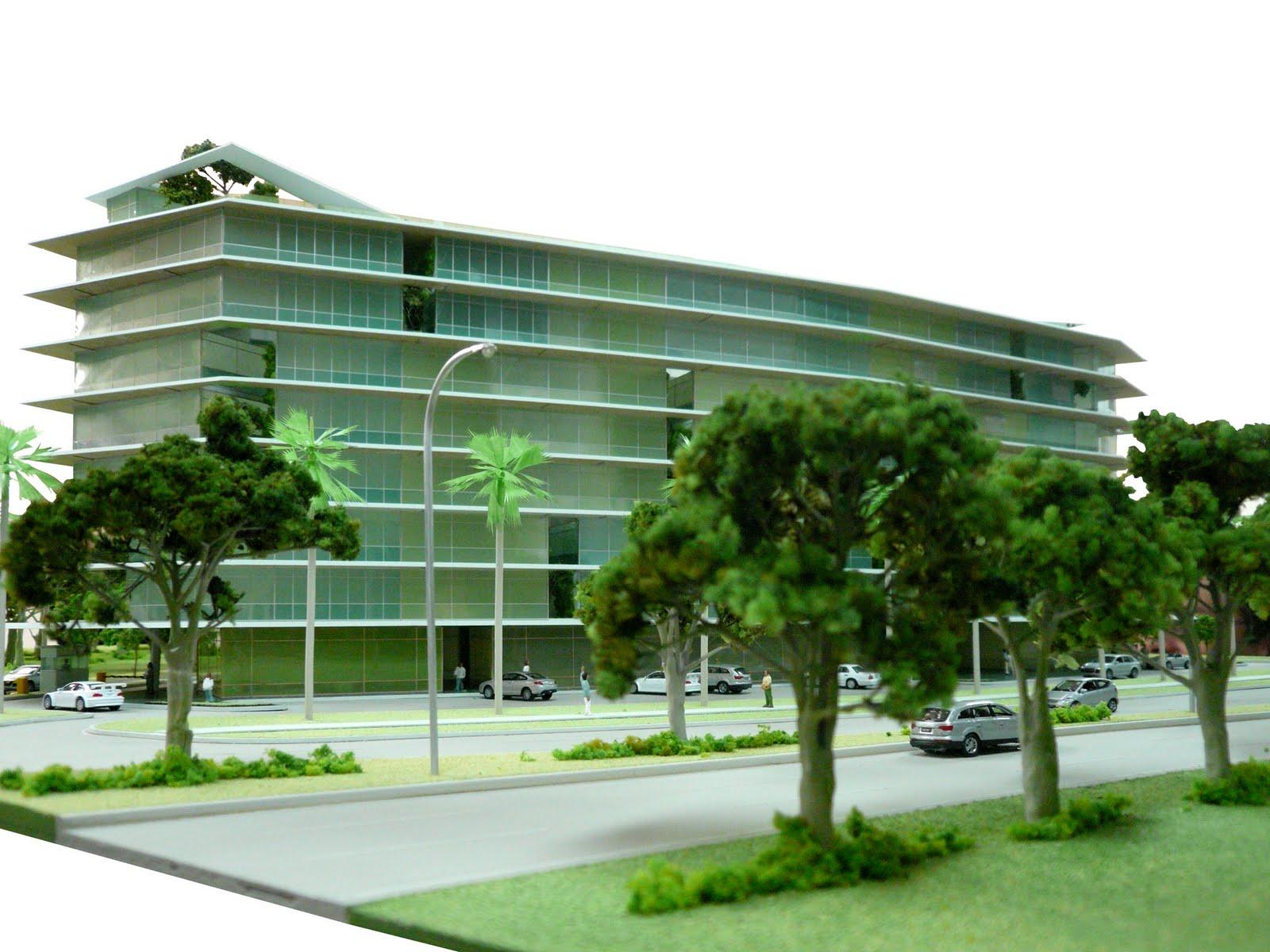 Oda oficina de arquitectura vectorverde - Oficinas de arquitectura ...