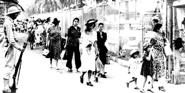 internment camps for japanese americans. Japanese Internment camps in
