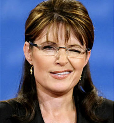 sarah palin hockey mom
