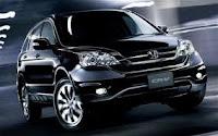 harga Honda CRV