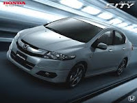 harga honda city