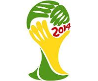 Logomarca da Copa de 2014