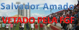 Estádio Salvador Amado