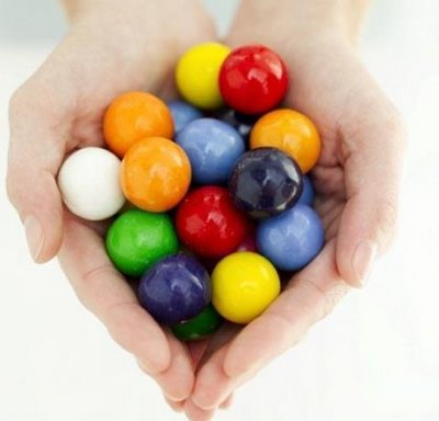 Humanos estamos atraídos al dulce por instinto