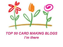 Top 50 Cardmaking Blog