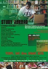 STUDY ABROAD WITH EASE