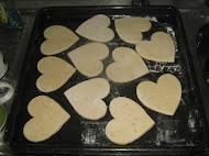 Acividad día del Amor 2008