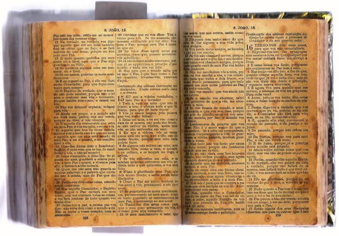 Parte das últimas instruções de Jesus aos discípulos,como fazer para ser ouvido por Deus.