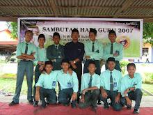 Majlis Perwakilan Pelajar 2007