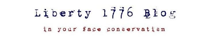 Liberty 1776 Blog