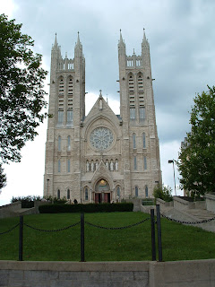 Church of our lady immaculate guelph ontario