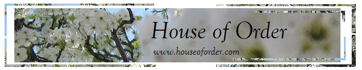 House of Order