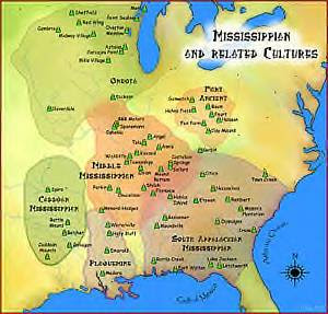 MSSPI Research Room: Mississippi Native American Tribes
