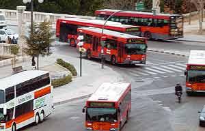 estacion de autobuses valencia horarios: