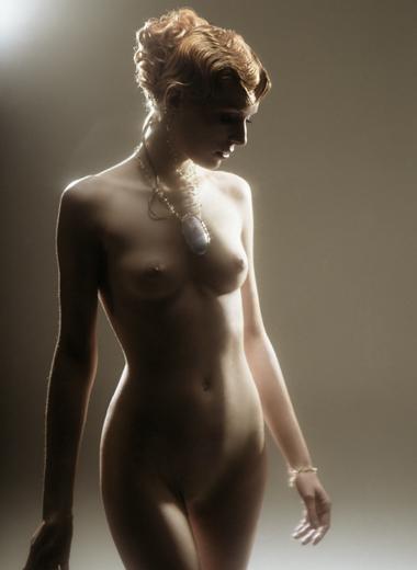 modelo vintage pele porcelana mazlo andy julia