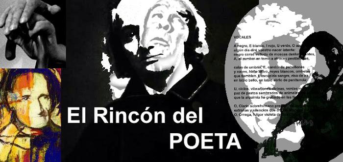 El rincón del poeta