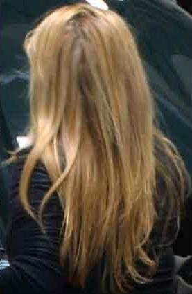 kruin haar