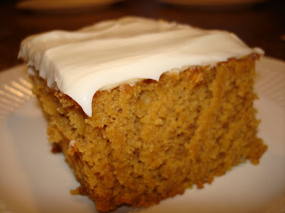 bars paul s pumpkin bars with cream cheese icing yum paul s pumpkin ...