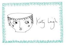 Katy Leigh