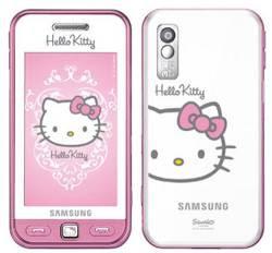 Samsung Star Hello Kitty Edition