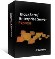 BlackBerry Enterprise Server Express
