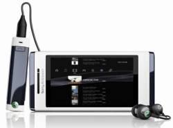 Sony Ericsson Aino