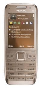 Nokia N52