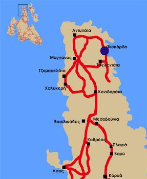 Σχετικός Χάρτης