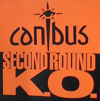 Canibus - Second Round KO [CDS] (1997)