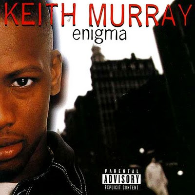 Keith Murray - Enigma (1996)