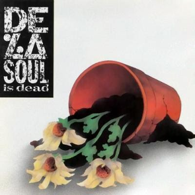 De La Soul - Peas Porridge Hot